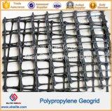 最もよい価格のPP二軸のプラスチックGeogrids