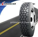 El carro radial del tubo interno pone un neumático 9.00r20, 10.00r20 11.00r20, 12.00r20