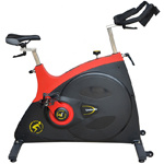 Spinning Bike for Bodybuilding Fitness Equipment / Gym Equipment (RSB-601)