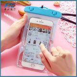 Handy-wasserdichter Beutel für iPhone Samsung-trockenen Beutel-Beutel