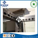 {圧延のプロフィールTs8} 9&16 Fold ProfileかRittal Profile/Frame/Cabinet Rack