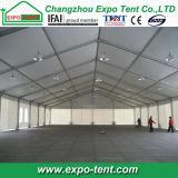 20X55m grosses Ereignis-Festzelt-Zelt mit Glaswand