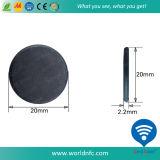 RFID Hitag1 Hitag2 T5577 Em4305 Em4200 Wäscherei-Marke