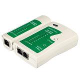 RJ45 RJ11 RJ12 Cat5 UTP CAT6 Testeur de câble LAN du réseau