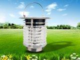 Indicatore luminoso solare esterno della cosa repellente dell'errore di programma della lampada dell'assassino della zanzara