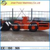 Scooptram sotterraneo usato per l'estrazione mineraria con il Ce ha approvato