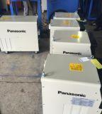 Máquina de solda longitudinal automática para aquecedor solar de água