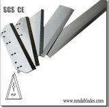 Hoja de corte de papel guillotina recto/cuchillo para la tabla gris en la máquina de Polar