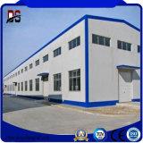 Oficina pré-fabricada do aço estrutural para edifícios de aço industriais