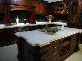 Pietra artificiale del quarzo per il controsoffitto della cucina & la parte superiore di vanità