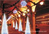 Festa de casamento LED Decoração Net Light luzes coloridas