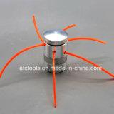 Aluminium 6PCS Fixed Lines Whipper Brushcutter Strimmer Head