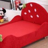 Muebles de dormitorio de la niña modelo de la Fresa, Los Niños Niños de la cama, cama individual