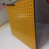 Qualidade superior de ignifugação de CNC esculpido Aluminum Composite Matrial acm