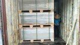 Precio de fábrica transparente de la hoja 1m m del poliestireno de la hoja del picosegundo