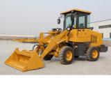 Al917 pequeño cargador de la rueda de la alta calidad 1ton