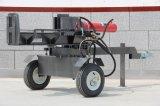 Ls30t-Hbmの電気ガソリン切断木のためのディーゼルログのディバイダー