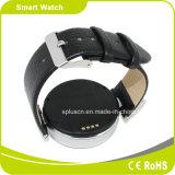 Ios da sustentação dos preços de fábrica & email redondo Android SOS Smartphone Smartwatch dos atendimentos SMS Facebook da sincronização da tela de toque do ósmio