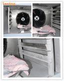 肉のための少し送風フリーズ機械