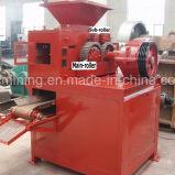 Le charbon de bois/hydraulique //la sciure de bois/ poudre de charbon de bois de décisions de la paille/ Appuyez sur machine à briquettes