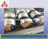 Geändertes Aluminiumfilm selbstklebendes Flshing Blatt/wasserdichte Membrane