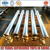 La qualité a rectifié les tubes et tuyaux sans soudure, en acier pour le cylindre hydraulique