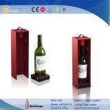 De beste Verpakkende Doos van de Wijn van de Verkoop