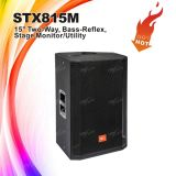 Stx815m Max Professional Speaker System