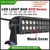 36W 72W 120W 180W 240W 288W 300W CREE LED Light Bar Offroad barre LED IP68