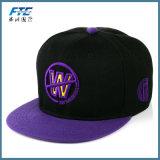 Custom 3D Boné com logotipo 3D Bordados Snapback Hat