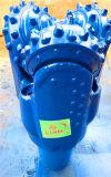 Coupeur tricône de morceau de roche d'api, morceaux Drilling bons tricônes simples de Bitwater