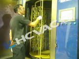 ステンレス鋼の金張り機械か鋼鉄金カラーPVDコータ