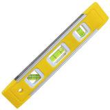 Längen-waagerecht ausgerichtetes Selbstinstrument der Aufbau-messendes Hilfsmittel-600mm