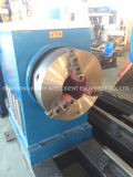 Экономичный автомат для резки трубы металла машины наклона отрезока пламени плазмы CNC автоматический