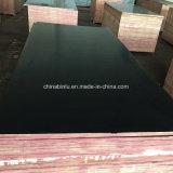 La película de Linyi 18m m hizo frente a la madera contrachapada marina de la madera contrachapada para la construcción