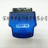 OBD-II Conectores embalados