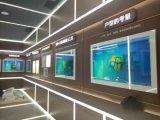 새로운 도착 이동 전화 LG 본래 투명한 LCD Showbox