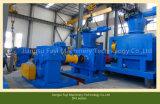 混合肥料の粒状になる機械、1時間あたりの出力: 2000~1600000のkg