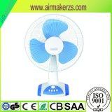 "12 "" Plastikventilator/Tischventilator mit Cer CB GS RoHS SAA"