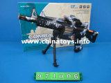 EVA volar bala de pistola de plástico blando Juguete Educativo (559258)