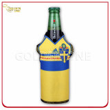 Nouvelle conception de la sublimation Refroidisseur de bouteille de néoprène étanche