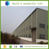 Сарая пакгауза структуры стальной рамки Китая здания Metale полуфабрикат Prefab