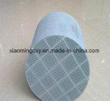 De ceramische Diesel van het Cordieriet Corpusculaire Ceramische Honingraat van de Filter DPF