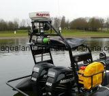 Auto di Aqualand che radrizza sacchetto per la nave di soccorso gonfiabile rigida/Srb/auto che radrizza sacchetto per le guardacosti militari della nervatura (SRB)