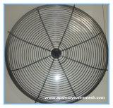 換気のための保護ファン監視か金属のファン監視またはモーターMointのファン監視