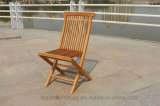 Outdoor guards Furniture decaying Patio Wooden Teak Square Folding Table Coffee Table