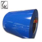 La norme JIS G3312 Grade PPGI bobine d'acier prépeint