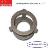 Pièce de machines de bâti de précision de matériau de construction d'acier inoxydable