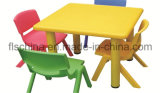 Eco-Friendly Durable Plastic Wholesale Kids Party Furniture pour enfants