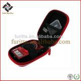 Padrão com relevo EVA de Nylon impermeável de câmera digital caso Bag (FEC002C)